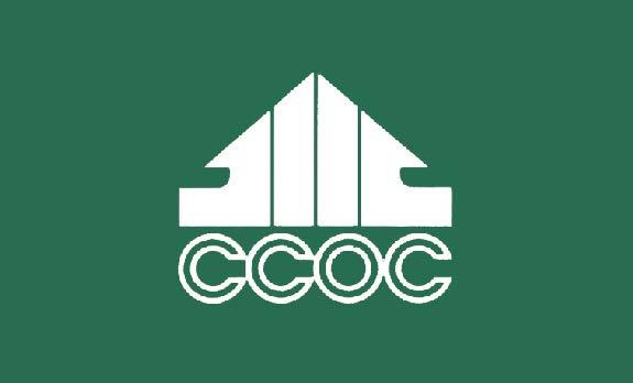 CCOC web