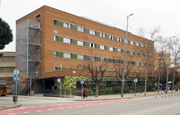 RENOVATION OF THE MARESME PRIMARY CARE CENTRE TO IMPLEMENT A PRIMARY CARE EMERGENCY CENTRE
